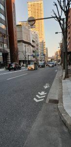 Pukul 6 pagi di Jepun