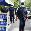 Perintah Kawalan Pergerakan (PKP) di Malaysia bagi membendung penularan Virus Covid 19