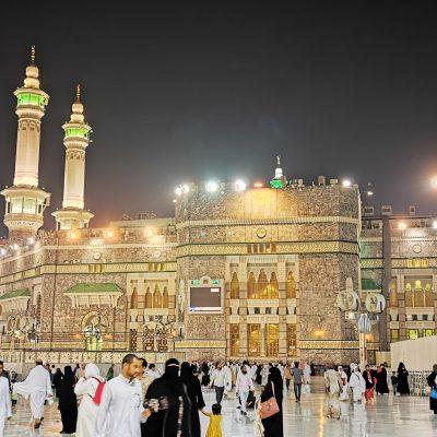 Dataran Kaabah
